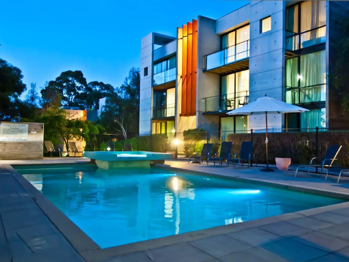Phillip Island Apartments, Phillip Island, Victoria, Australia