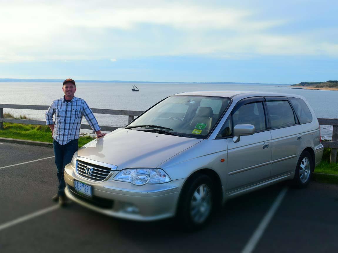 Phillip Island Designated Driver, Phillip Island, Victoria, Australia