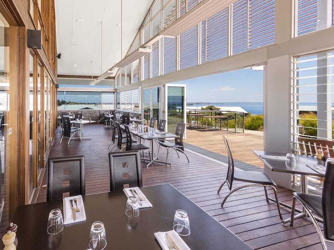 Silverwater Resort, Phillip Island, Victoria, Australia