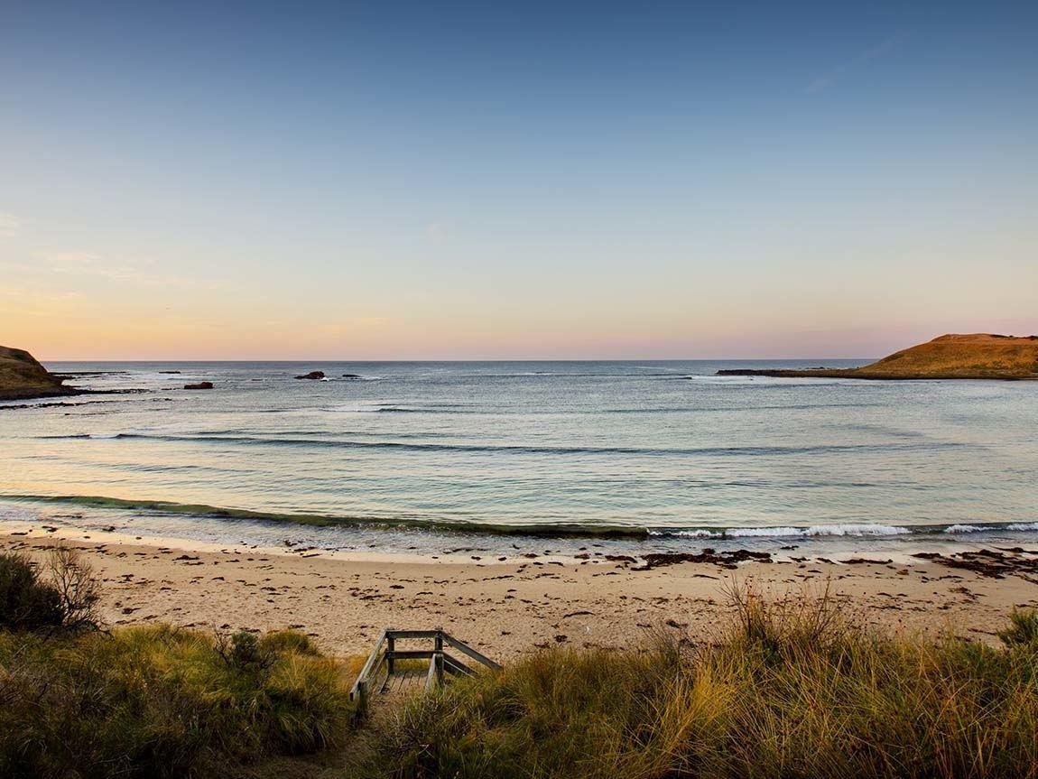 Kitty Miller Bay, Phillip Island, Victoria, Australia