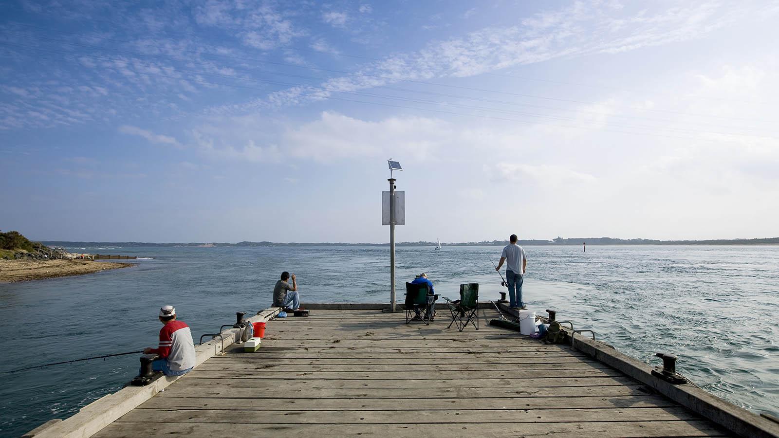 Fishing Shop Phillip Island