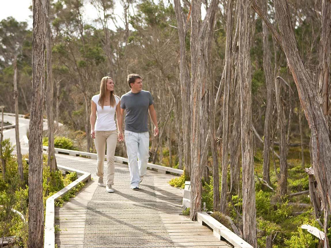 Rhyll Inlet, Phillip Island, Victoria, Australia