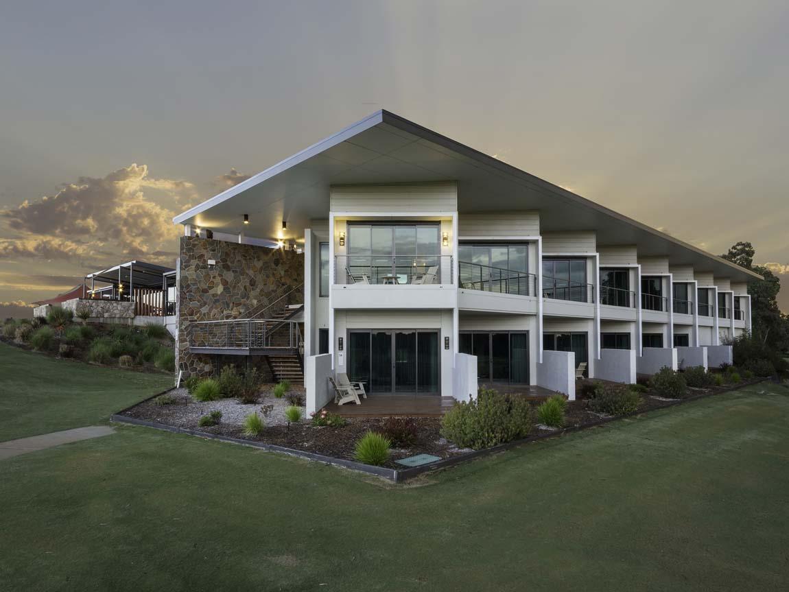 Cobram Barooga Golf Club, The Murray, Victoria, Australia