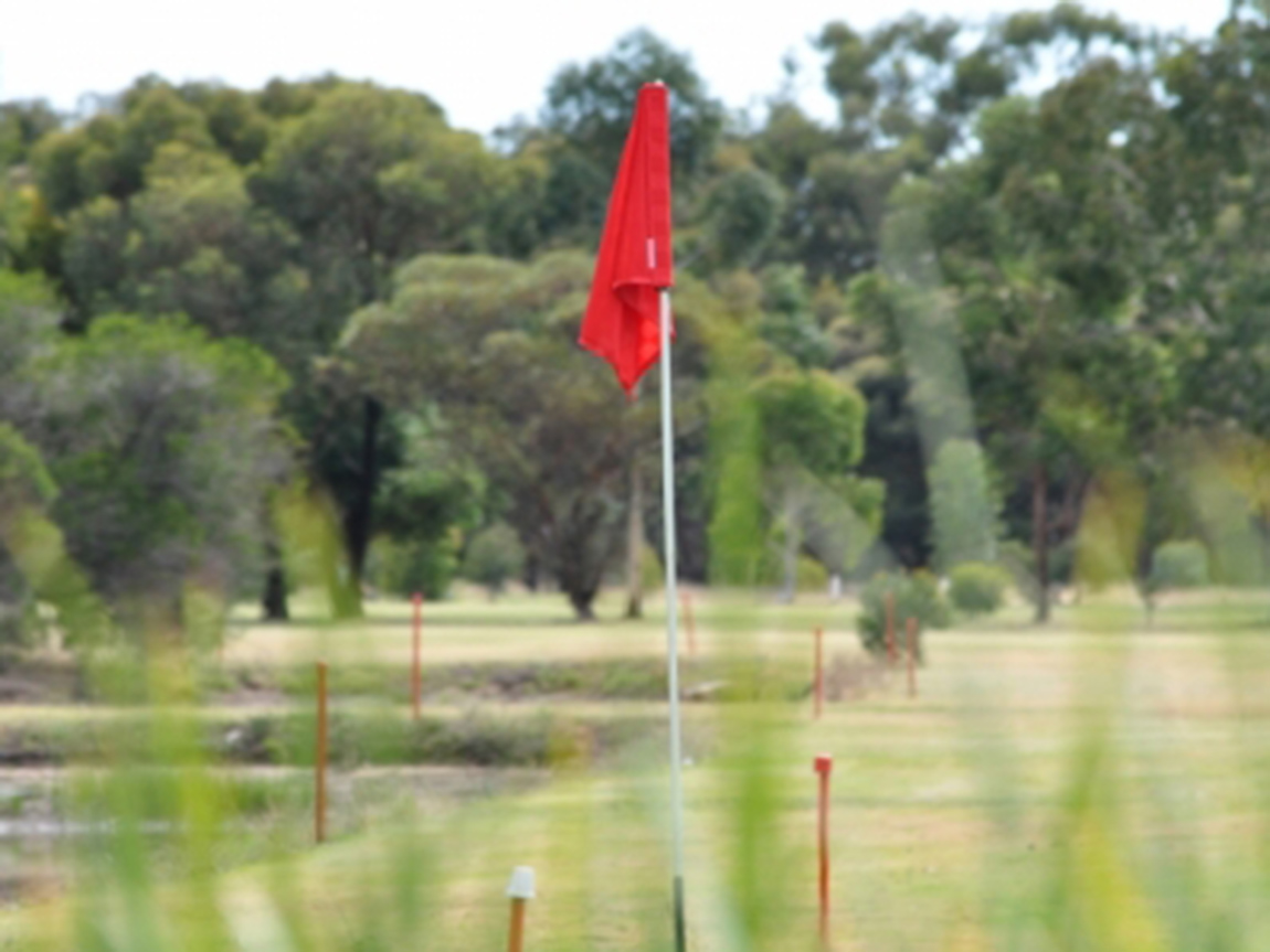 Numurkah Golf and Bowls Club, The Murray, Victoria, Australia
