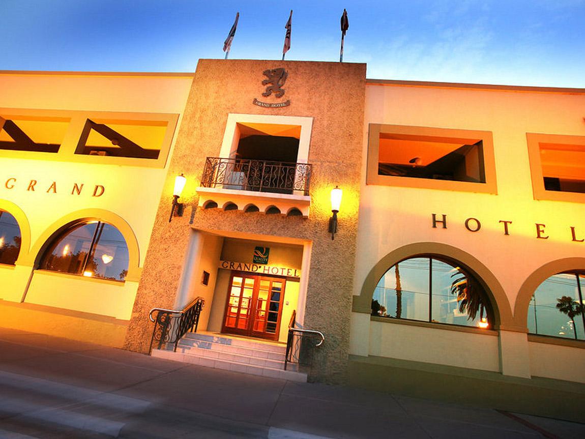 Quality Hotel Mildura, The Murray, Victoria, Australia