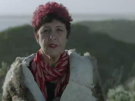 Carolyn Briggs, Boonwurrung Elder