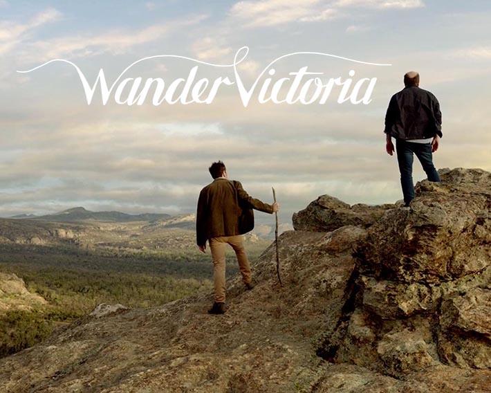 Wander Victoria