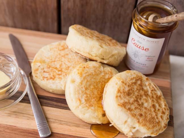 Beechworth Honey, High Country, Victoria, Australia. Photo: Courtesy The Urban List