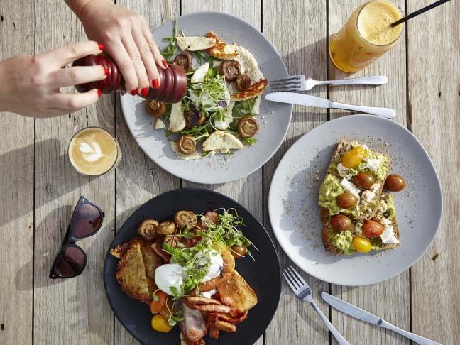 Bendigo cafe, Goldfields, Victoria, Australia. Photo: The Urban List