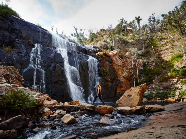McKenzie Falls - The Urban List