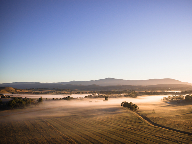 Yarra Valley and Dandenong Ranges, Victoria, Australia
