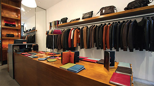 Shopping Secrets - Bisonte Leather, melbourne, Victoria, Australia