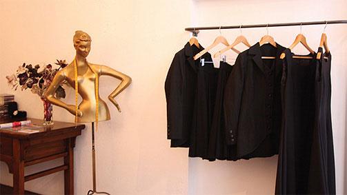 Shopping Secrets - Blonde Venus, Melbourne, Victoria, Australia