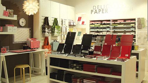 Shopping Secrets - kikki.K, Melbourne, Victoria, Australia