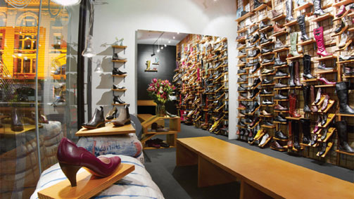 Shopping Secrets - soleDevotion, Melbourne, Victoria, Australia